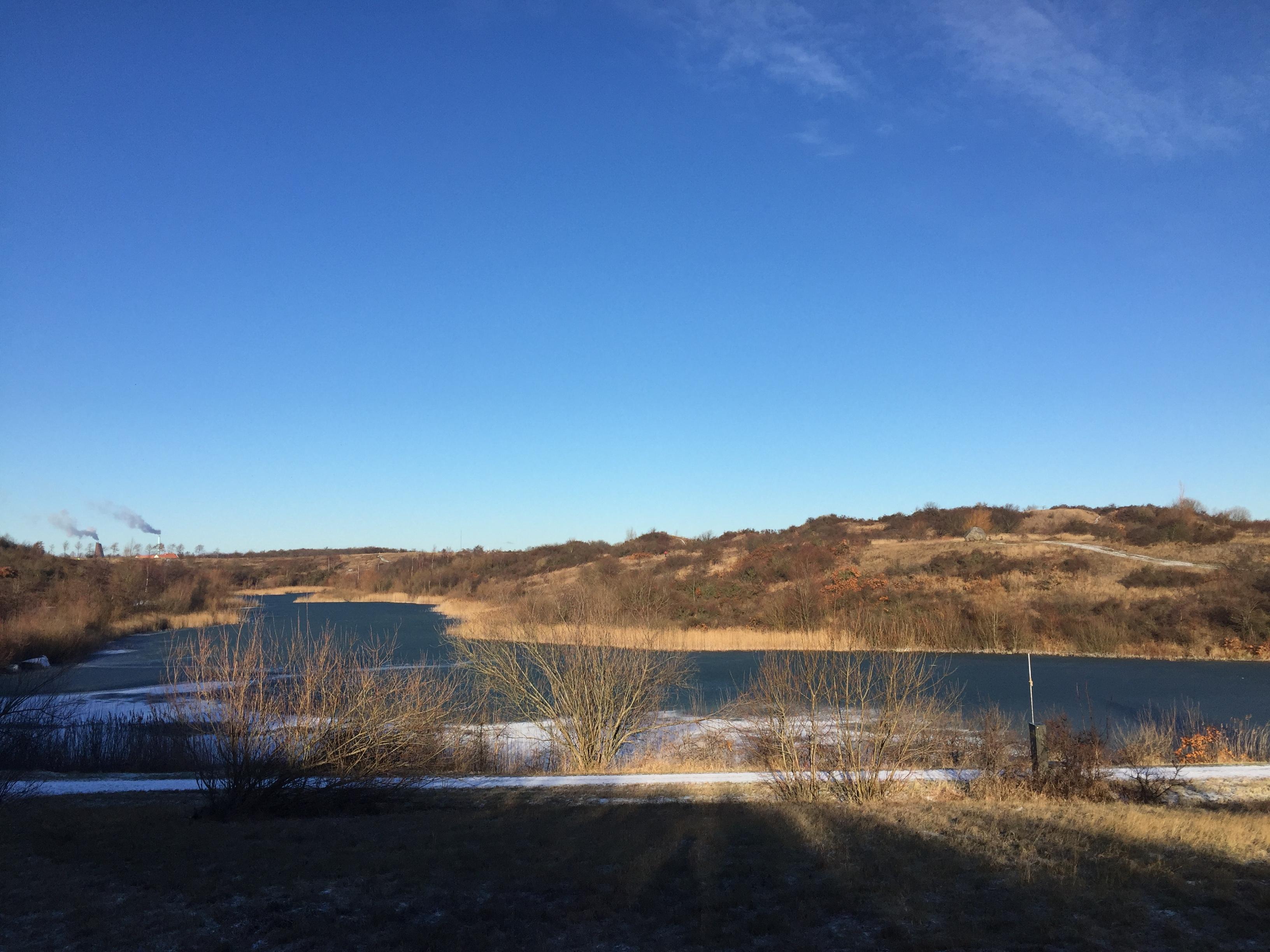 Hedebostien: Dagsvandretur på Sjælland