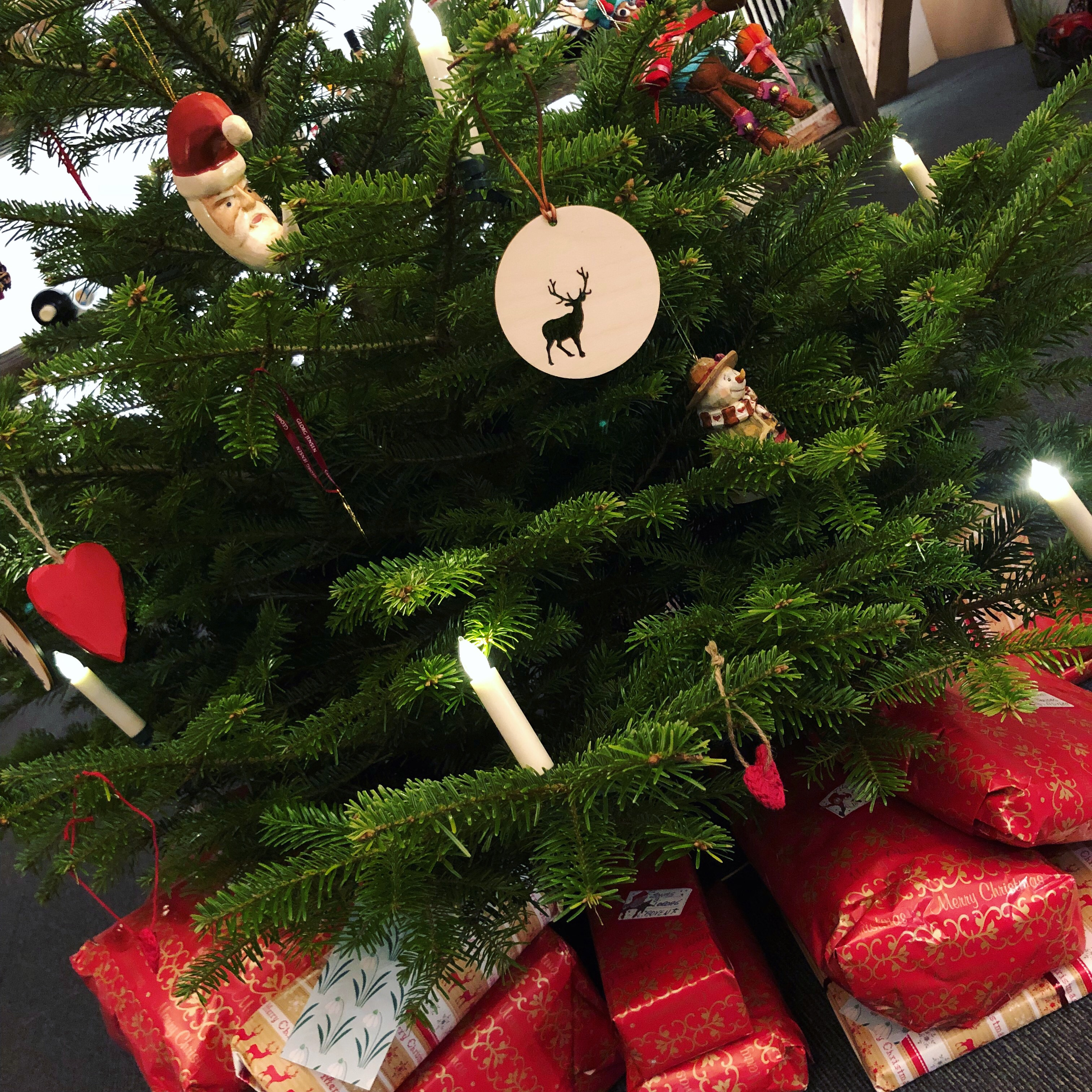 Julegaver til ham, hende og de mindste – friluftsgrej