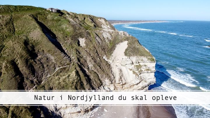 natur i nordjylland