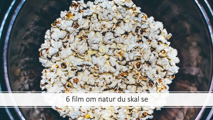 film om natur