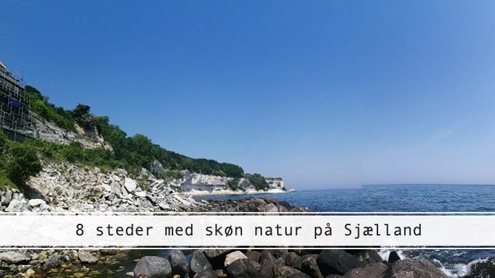 natur på sjælland