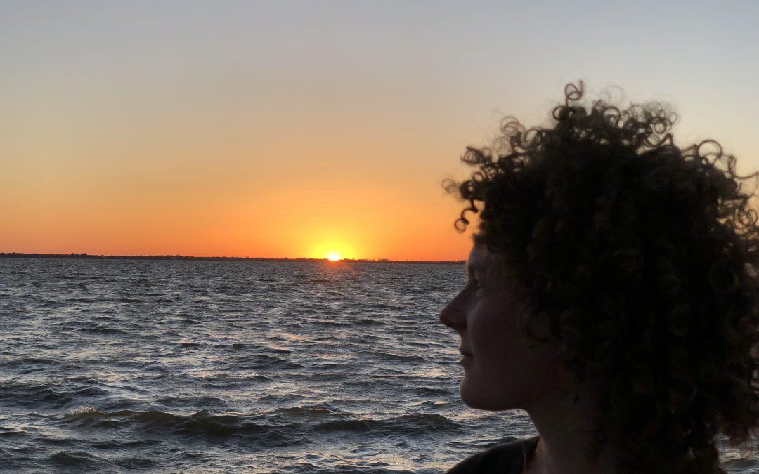 Se solen gå ned – 23. december 2016