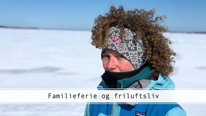 familieferie