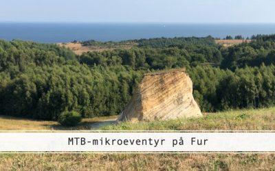 Fantastiske Fur – et mikroeventyr på mountainbike