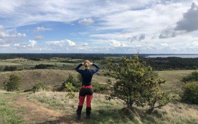 Weekendvandring i Nationalpark Mols Bjerge