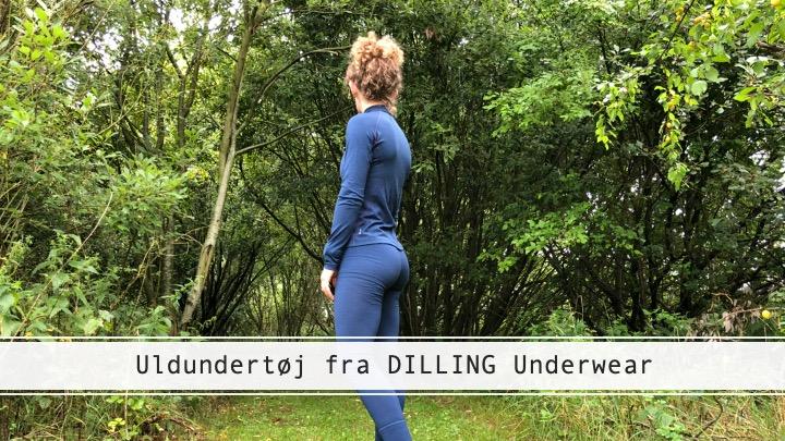September GIVEAWAY: uldundertøj fra DILLING Underwear (afsluttet)