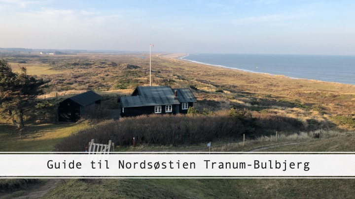 Nordsøstien