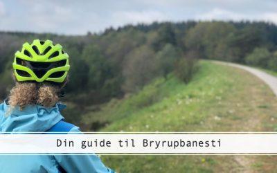 Bryrupbanesti: Guide til mikroeventyr på cykel