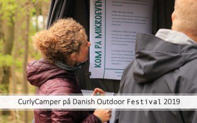 Inspiration til mikroeventyr – idéer fra Danish Outdoor Festival 2019