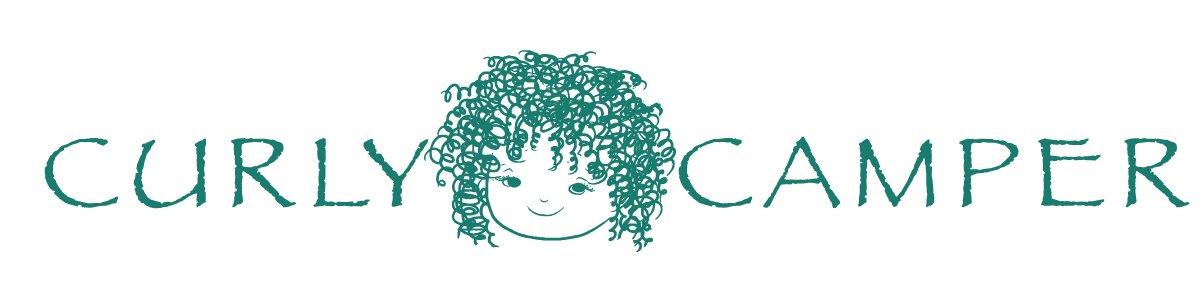 CurlyCamper