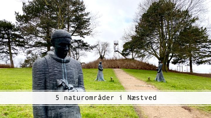 Naturområder i Næstved