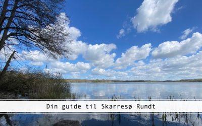 Guide til Skarresø Rundt